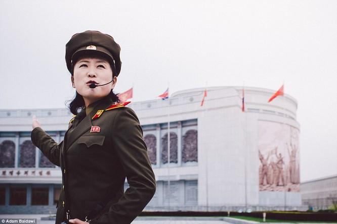 Hé lộ cuộc sống bên trong đất nước Triều Tiên ảnh 1