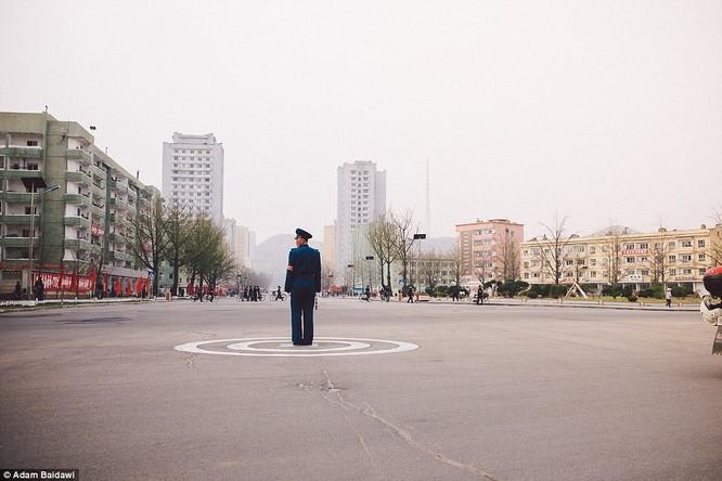 Hé lộ cuộc sống bên trong đất nước Triều Tiên ảnh 6