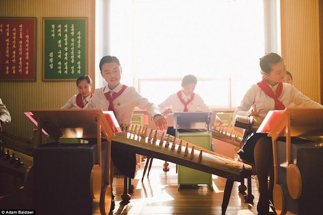 Hé lộ cuộc sống bên trong đất nước Triều Tiên ảnh 9