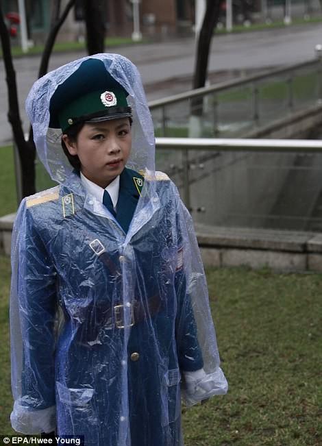 Hé lộ cuộc sống bên trong đất nước Triều Tiên ảnh 37