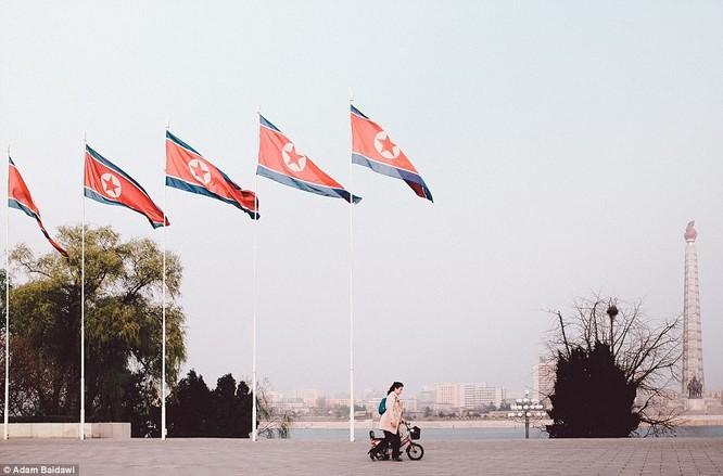 Hé lộ cuộc sống bên trong đất nước Triều Tiên ảnh 20