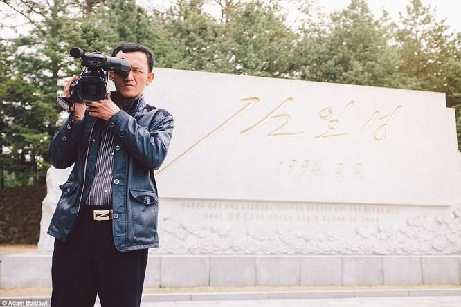 Hé lộ cuộc sống bên trong đất nước Triều Tiên ảnh 21