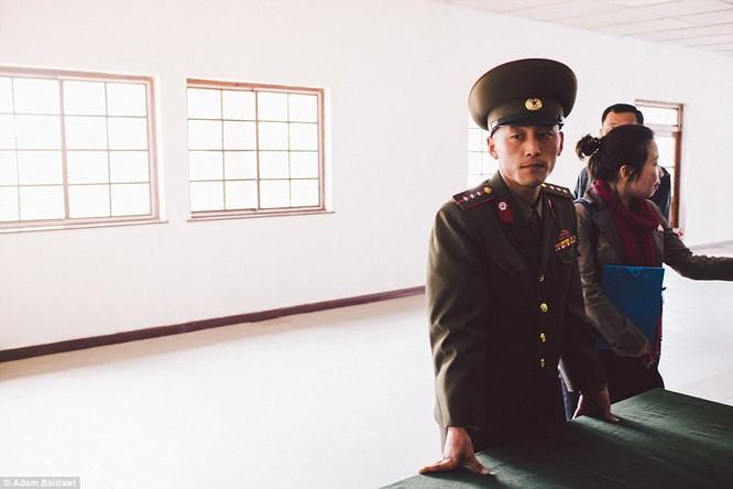 Hé lộ cuộc sống bên trong đất nước Triều Tiên ảnh 22