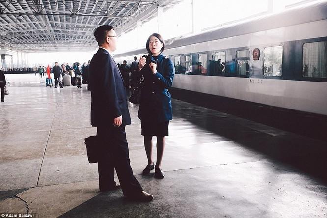 Hé lộ cuộc sống bên trong đất nước Triều Tiên ảnh 26