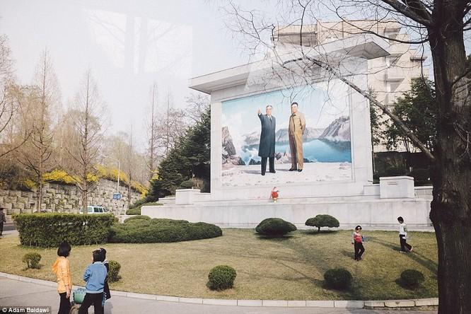 Hé lộ cuộc sống bên trong đất nước Triều Tiên ảnh 27