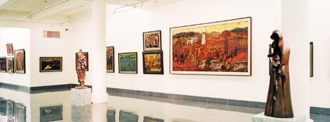 Bảo tàng Mỹ thuật Việt Nam – Điểm đến không thể bỏ qua giữa Thủ đô ảnh 3