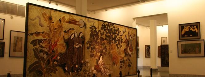 Bảo tàng Mỹ thuật Việt Nam – Điểm đến không thể bỏ qua giữa Thủ đô ảnh 4