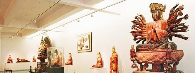 Bảo tàng Mỹ thuật Việt Nam – Điểm đến không thể bỏ qua giữa Thủ đô ảnh 2