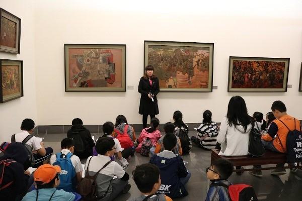 Bảo tàng Mỹ thuật Việt Nam – Điểm đến không thể bỏ qua giữa Thủ đô ảnh 6