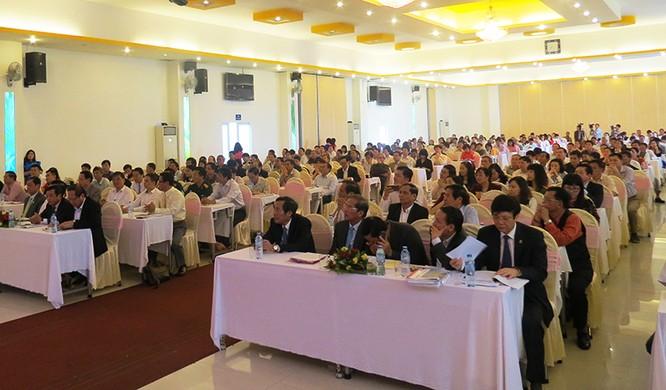 Khai trương Cổng Thông tin điện tử của Hội Nhà báo Việt Nam ảnh 1