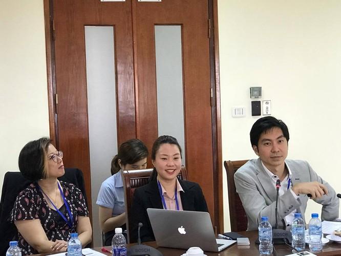 Việt Nam xếp top 17 toàn cầu về lượng người sử dụng Internet ảnh 1