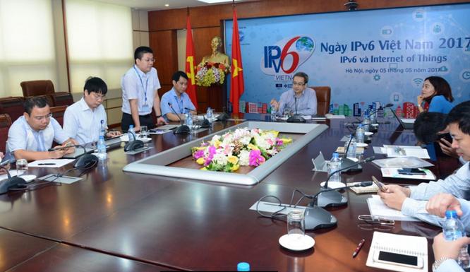 Việt Nam đã có 2,5 triệu người dùng IPv6 ảnh 1