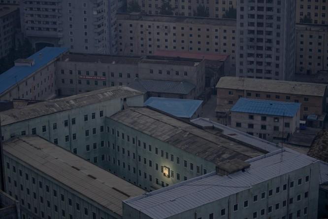 Choáng ngợp trước những công trình hoành tráng của Triều Tiên ảnh 10