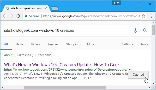 Hướng dẫn truy cập website khi không thể kết nối ảnh 1