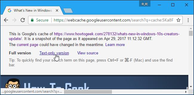Hướng dẫn truy cập website khi không thể kết nối ảnh 2