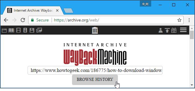 Hướng dẫn truy cập website khi không thể kết nối ảnh 3
