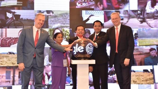 Google.org sẽ đào tạo kỹ thuật số cho 30.000 nông dân Việt Nam ảnh 1