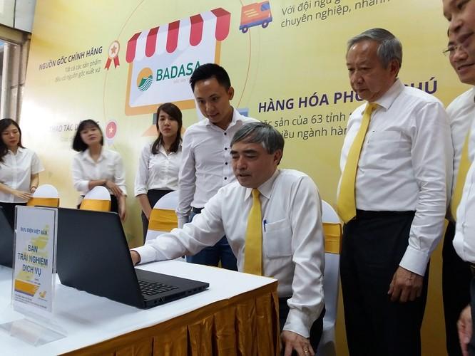 Sàn giao dịch điện tử Badasa chuyên cung cấp đặc sản Việt Nam ảnh 1