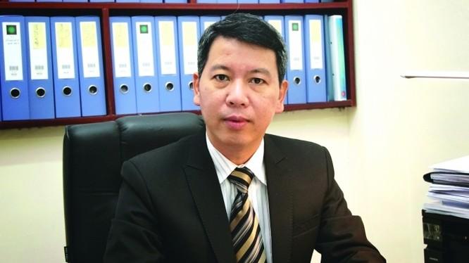 Ông Trần Bảo Ngọc, Vụ trưởng Vụ Vận tải (Bộ GTVT)