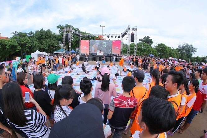 Vietnamobile tăng tốc phủ sóng 3G trên toàn quốc ảnh 1