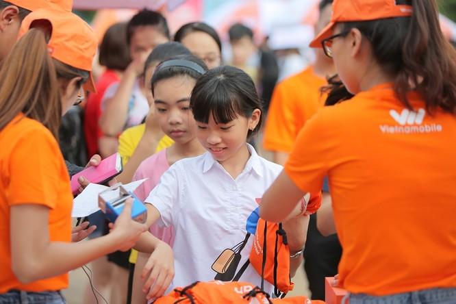 Vietnamobile tăng tốc phủ sóng 3G trên toàn quốc ảnh 2