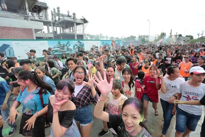 Vietnamobile tăng tốc phủ sóng 3G trên toàn quốc ảnh 6