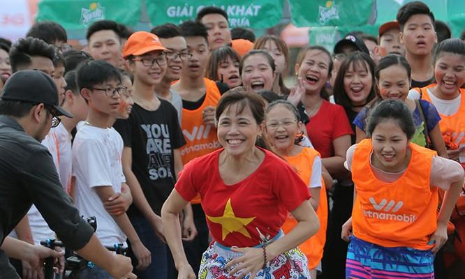 Ngày mai, Vietnamobile mở đại nhạc hội, phủ sóng 3G tại Hải Phòng ảnh 1