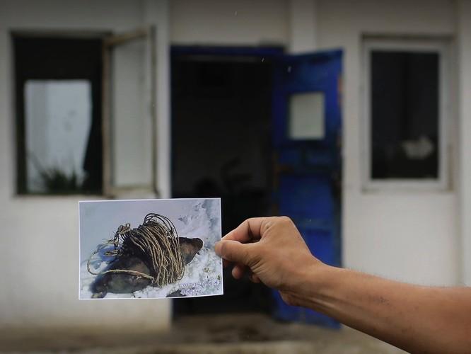 """""""Vén màn"""" cuộc sống đời thường ở Triều Tiên ảnh 11"""