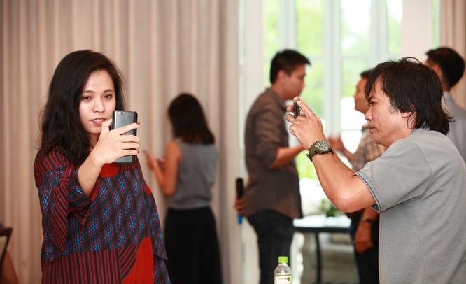 Xiaomi ra mắt bộ đôi smartphone Mi 6 và Mi Max 2 ảnh 1