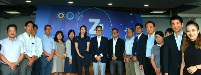Việt Nam được xem là thị trường thương mại điện tử tiềm năng của Nhật Bản ảnh 1