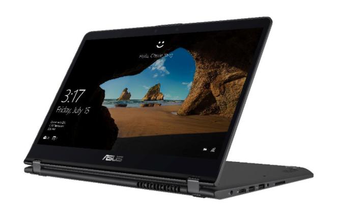 ASUS giới thiệu dòng Laptop hoàn toàn mới tại IFA 2017 ảnh 2