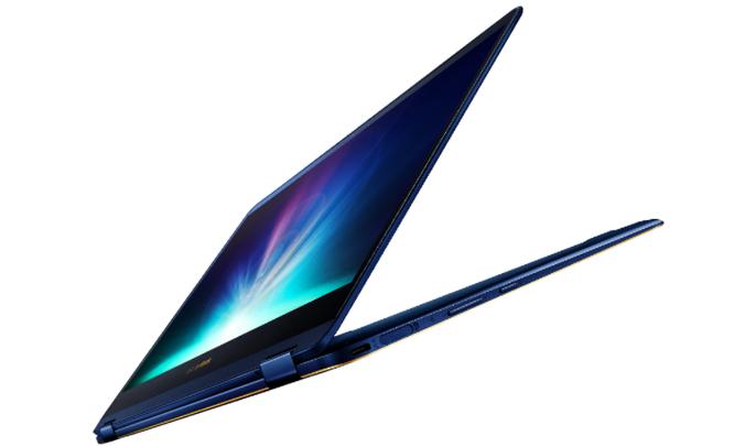 ASUS giới thiệu dòng Laptop hoàn toàn mới tại IFA 2017 ảnh 3