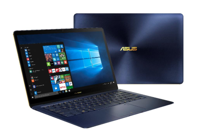 ASUS giới thiệu dòng Laptop hoàn toàn mới tại IFA 2017 ảnh 6