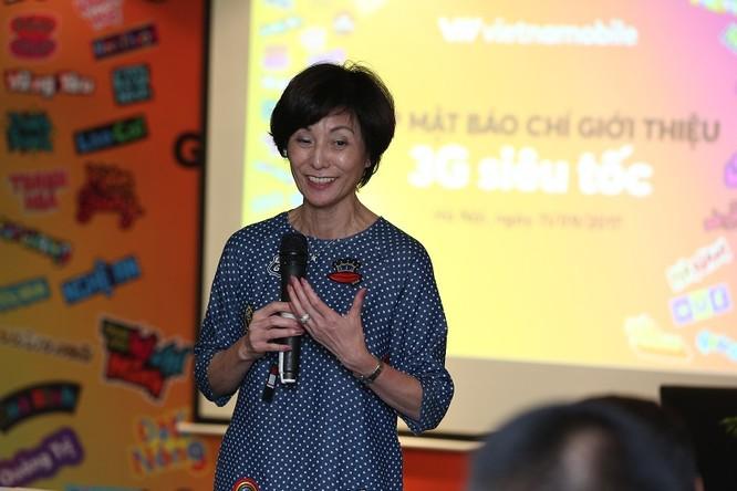 Vietnamobile phủ sóng 3G toàn quốc, ra mắt 2 gói cước rẻ ảnh 1