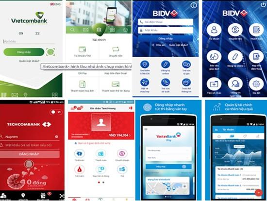 Cảnh báo: Mã độc Red Alert 2.0 tấn công ứng dụng ngân hàng trực tuyến ảnh 1