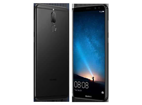 Huawei ra mắt smartphone Nova 2i 4 camera, giá 5,99 triệu đồng ảnh 1
