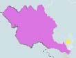 Miền Bắc se lạnh, Trung và Nam Bộ mưa lớn diện rộng ảnh 1
