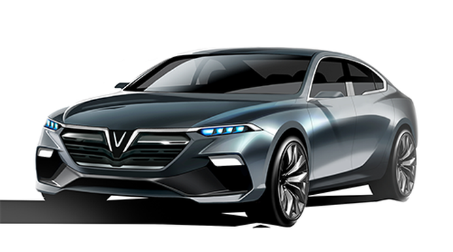 VinFast công bố 2 mẫu xe được yêu thích nhất ảnh 1