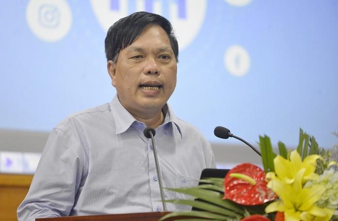 Ông Lê Hoàng Ngọc, Phó giám đốc Sở Thông tin và Truyền thông tỉnh Đồng Nai
