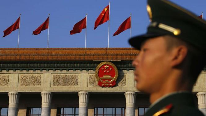 7 gương mặt lãnh đạo mới của Trung Quốc là những ai? ảnh 1