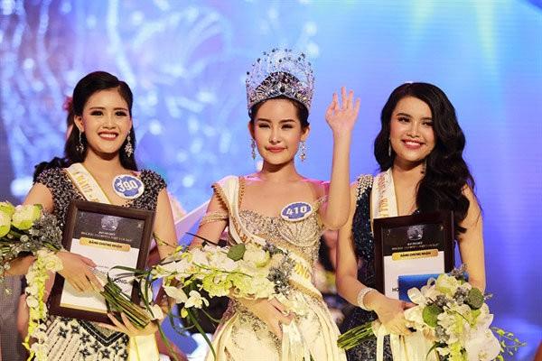 Hoa hậu Đại dương: Đặng Thu Thảo đòi trả danh hiệu, Cục NTBD yêu cầu báo cáo