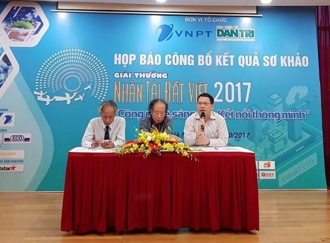Nhiều start-up Việt chưa đầu tư cho phần lõi công nghệ ảnh 1