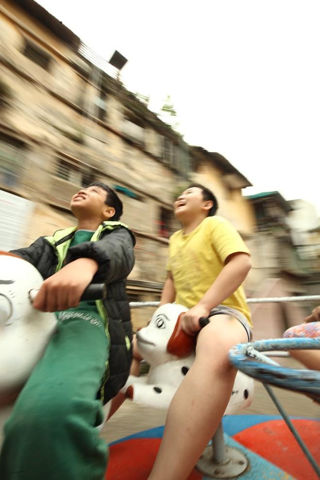 Ngắm 11 bức ảnh đoạt giải tại Canon Photo Marathon 2017 Hà Nội ảnh 2