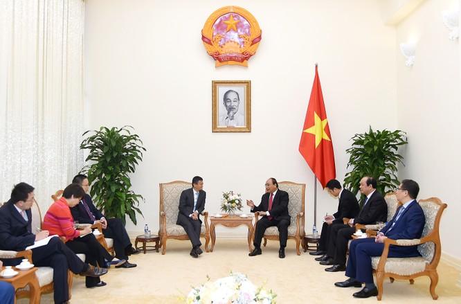 Tỷ phú Jack Ma mong muốn hỗ trợ Việt Nam đẩy mạnh phát triển thương mại điện tử ảnh 1