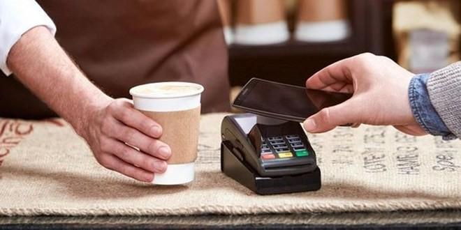 Diễn đàn năm nay sẽ thảo luận về thanh toán qua thiết bị di động. Ảnh: Forbes