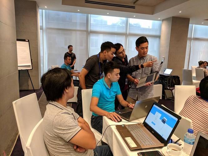 Băn khoăn về quy định đặt máy chủ tại Việt Nam ảnh 2