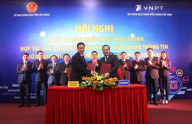 Hà Giang tiết kiệm hàng chục tỷ đồng mỗi năm nhờ họp trực tuyến ảnh 1