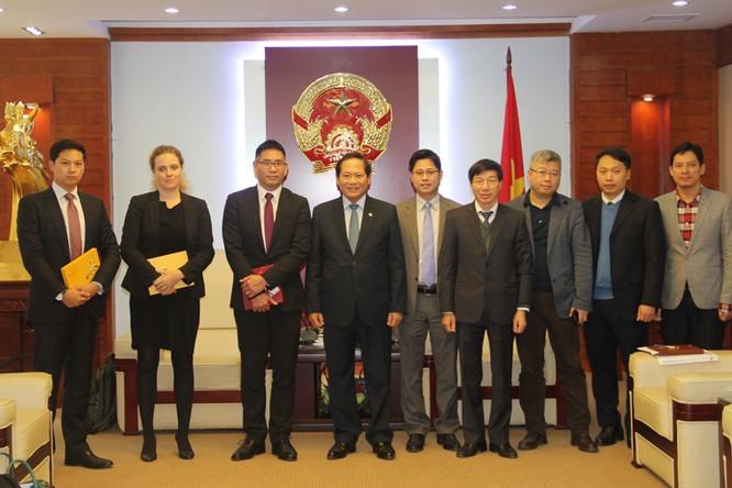 Facebook sẽ lập kênh riêng để xử lý thông tin xuyên tạc về Việt Nam ảnh 1