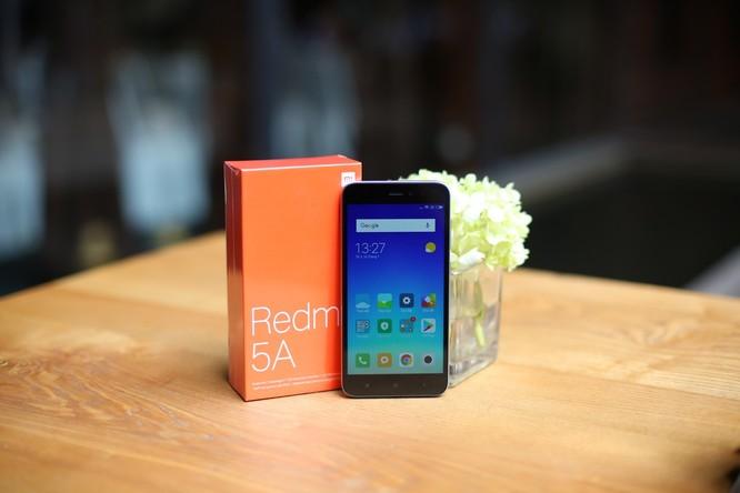 Xiaomi gây sốc với smartphone phổ thông Redmi 5A siêu rẻ, giá 1,79 triệu đồng ảnh 1