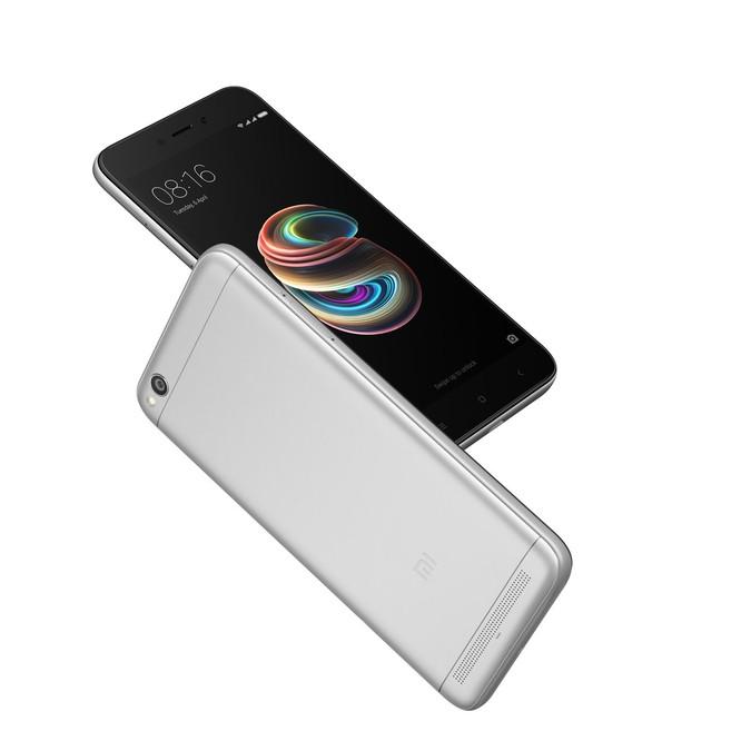 Xiaomi gây sốc với smartphone phổ thông Redmi 5A siêu rẻ, giá 1,79 triệu đồng ảnh 4